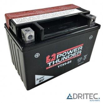 BATERÍA YTX9-BS POWER THUNDER